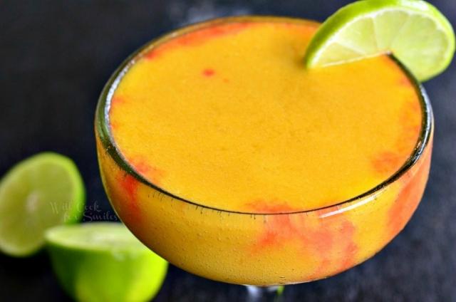 маргарита рецепт приготовления коктейля
