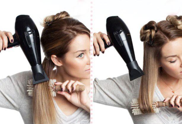 стрижки на длинный тонкий волос без укладки