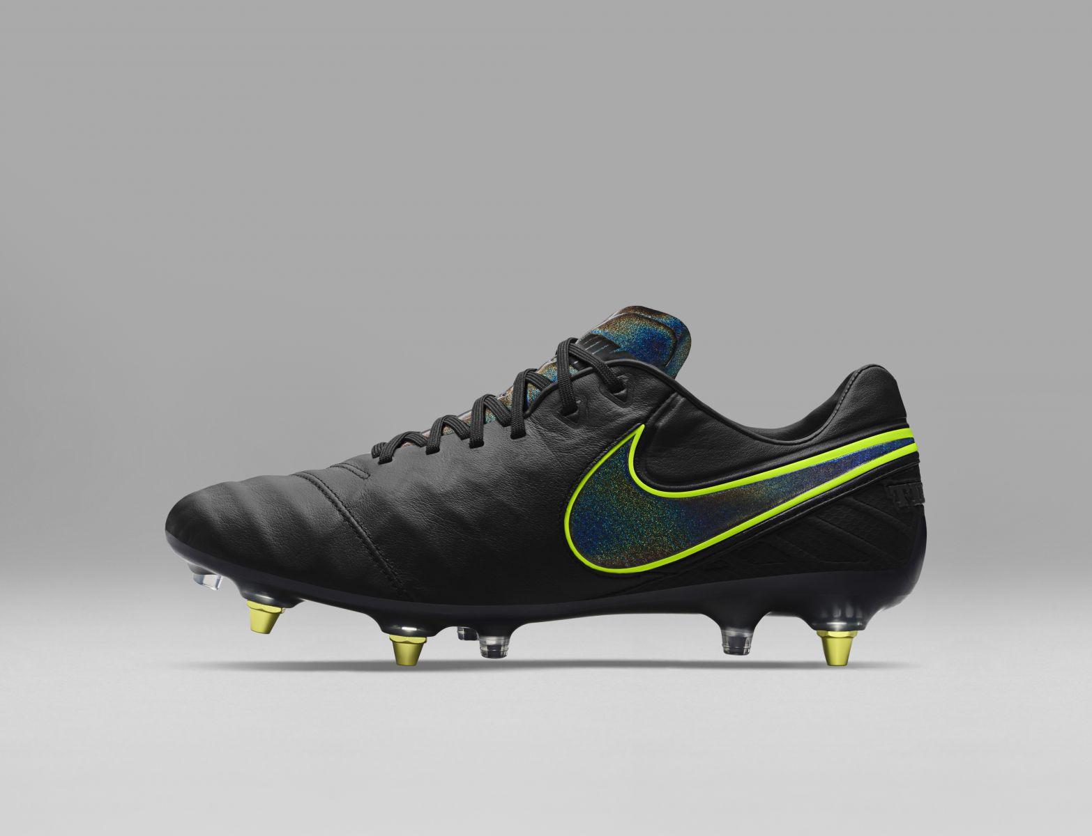 кроссовки Nike Anti-Clog Traction