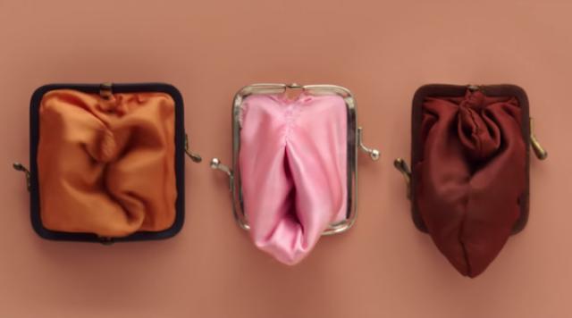 Viva La Vulva клип