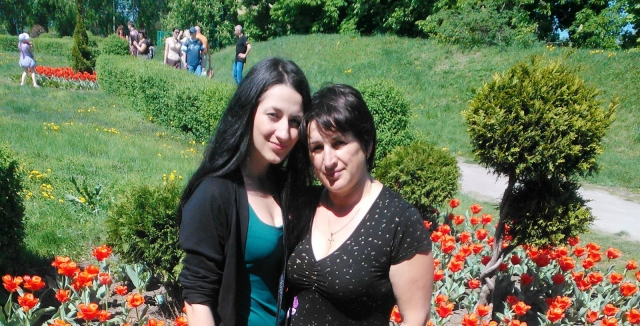 ирина майстренко фото