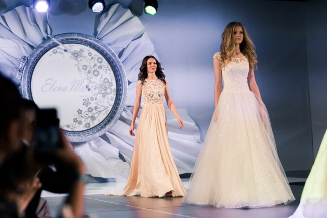 EXPO Wedding Fashion Ukraine 2019 Киев, билеты: свадебная мода