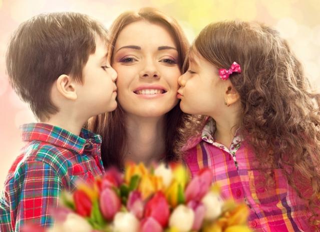 Изображение - Поздравление с днем матери a41_den_materi_depositphotos_41520683