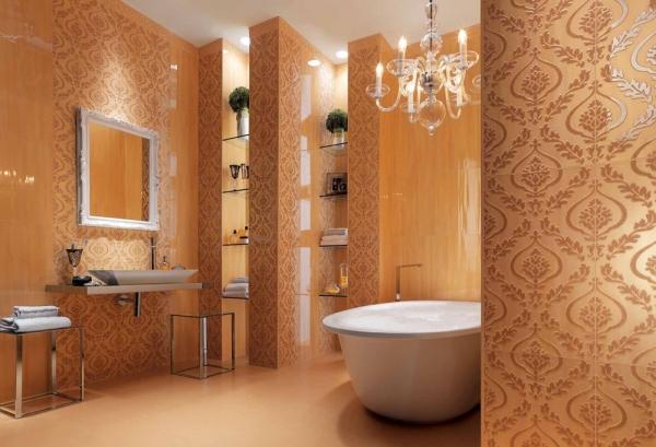 ванная комната стиль