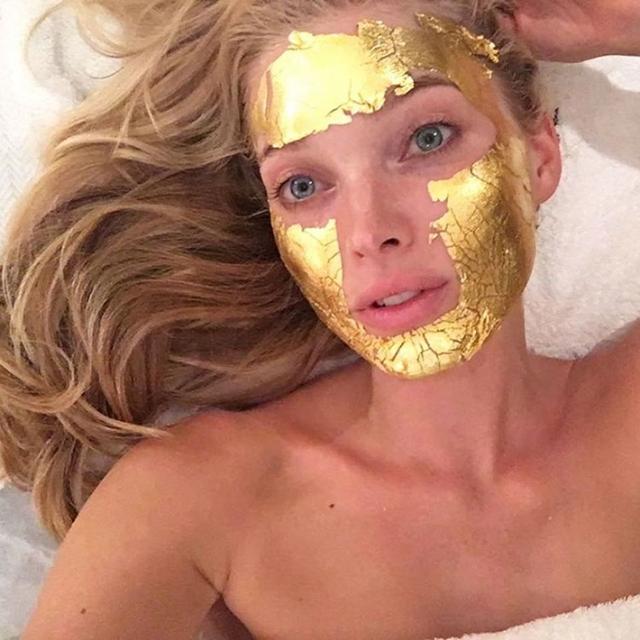 Как работает золотая маска?