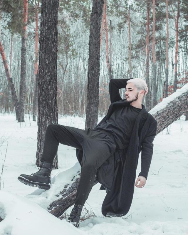 Андрей Хаят