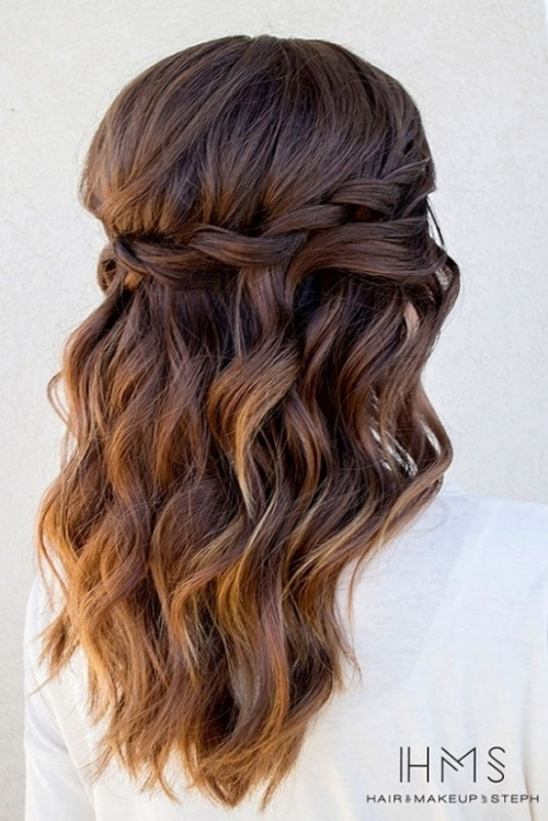 Прически для коротких волос на 1 сентября
