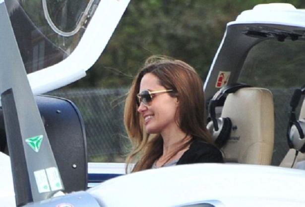 «Анджелина будет вярости»: Брэд Питт планирует снова стать отцом