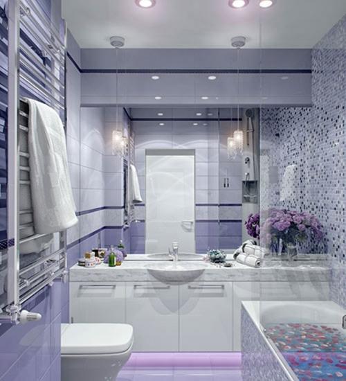 ванная комната 2016 стиль