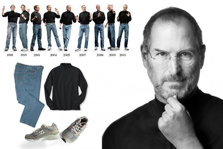Что Стив Джобс сделал для моды