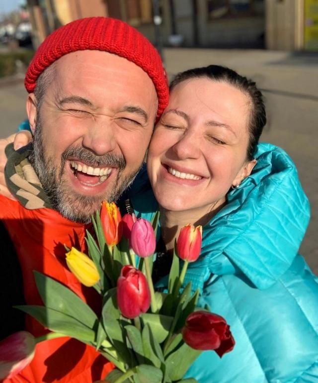 Снежана Бабкина рассказала о реакции мужа на ее беременность