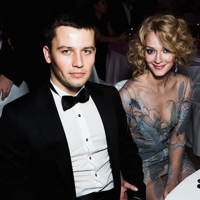 Ходченкова и Петришин