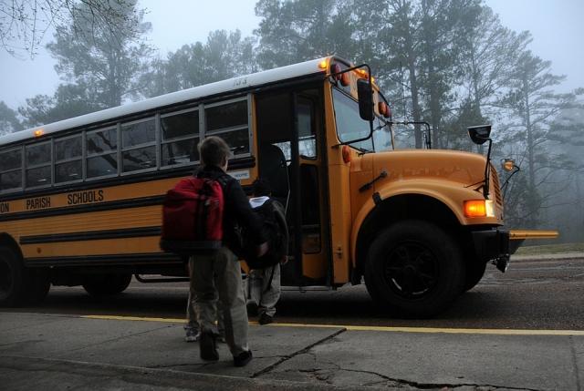 дорога ребенка в школу