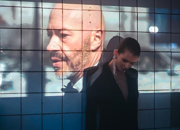 Паулина Андреева записала песню сознаменитым рэпером