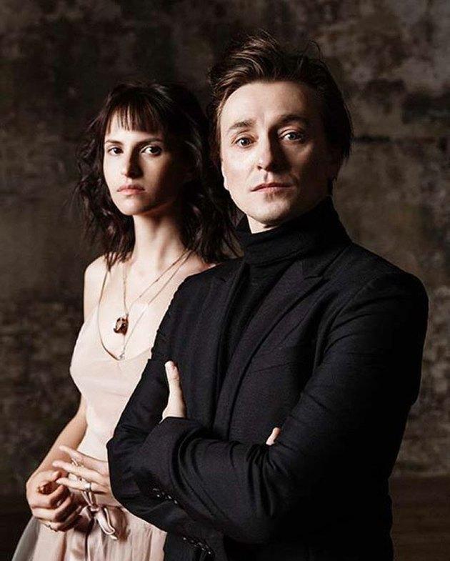 Матисон и Безруков фото