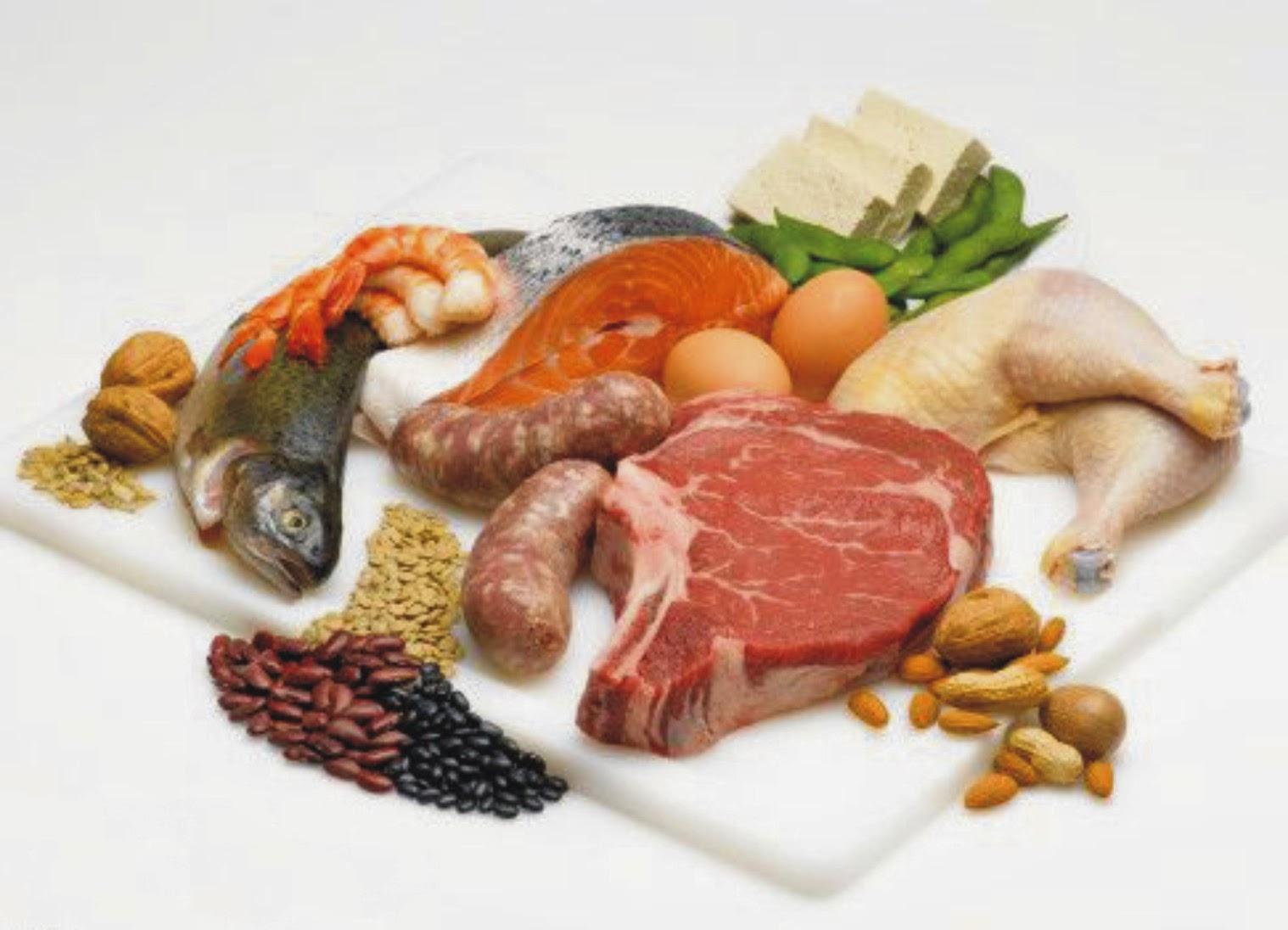 как похудеть правила питания