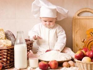Рецепты Еды Для Детей 11 Месяцев