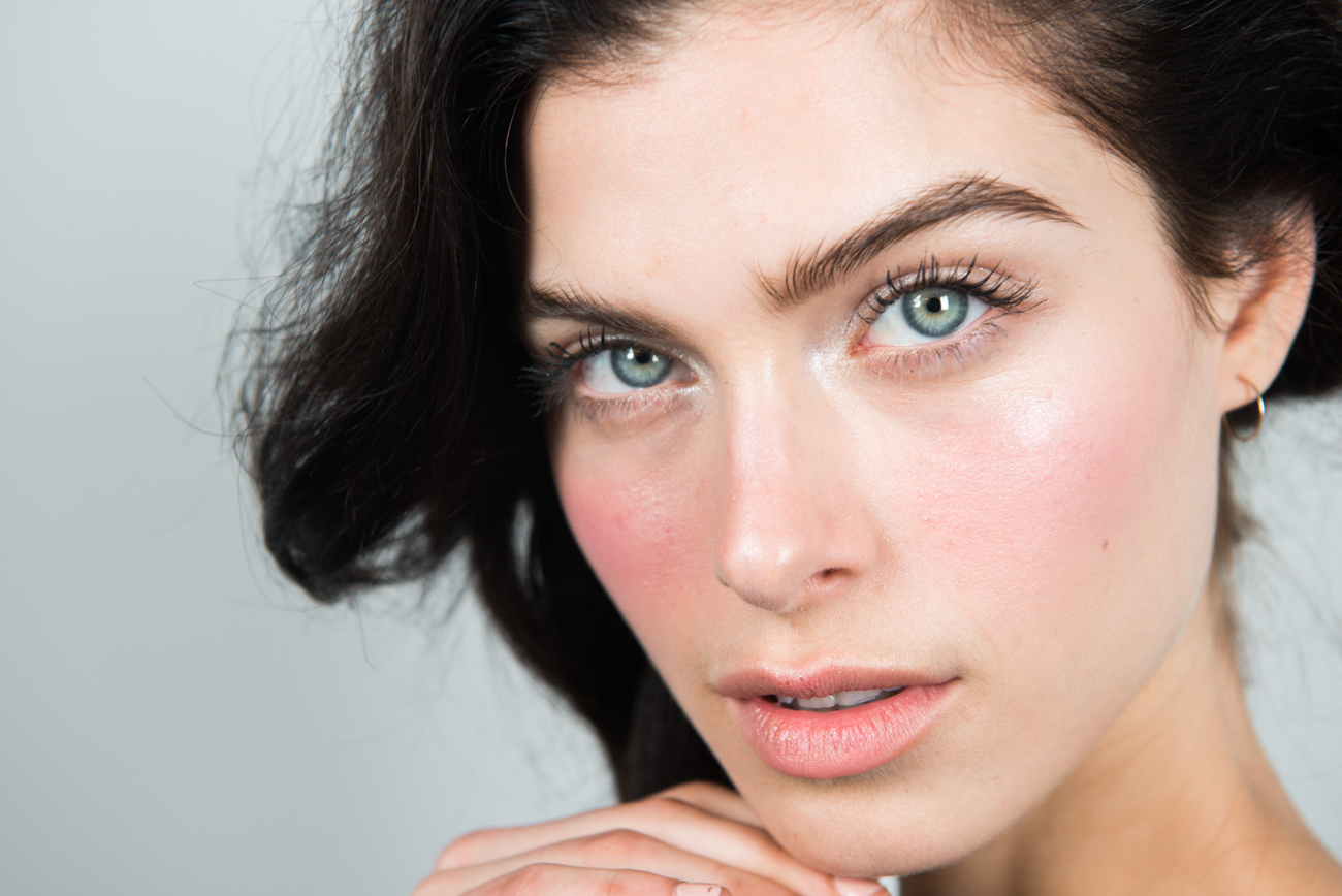 How to narrow the pores