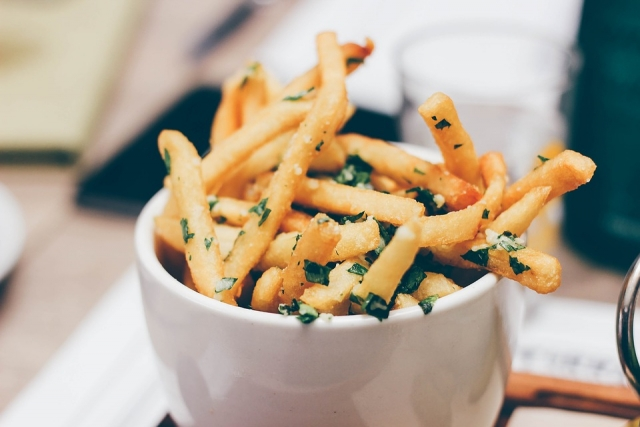 вред картофеля