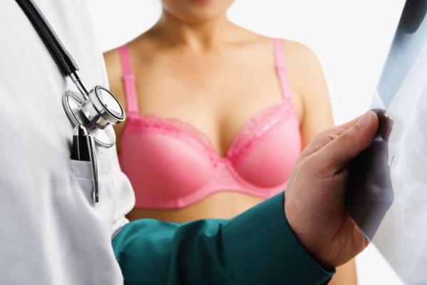рак груди профилактика