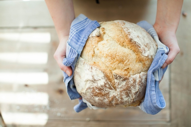 можно ли есть дрожжевой хлеб
