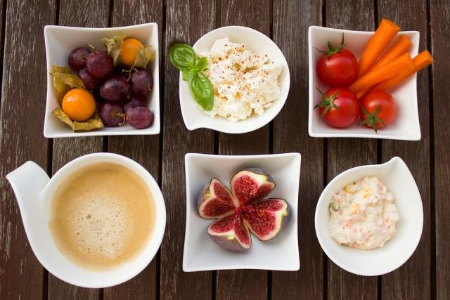 Сезон простуд: пять продуктов для крепкого иммунитета