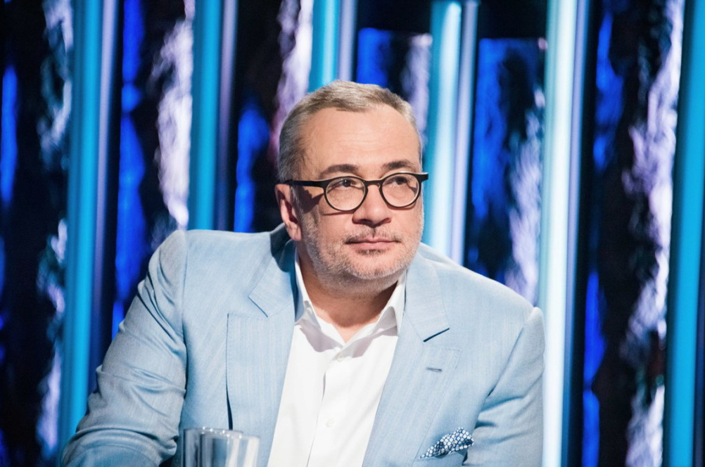 Меладзе на Евровидении 2016