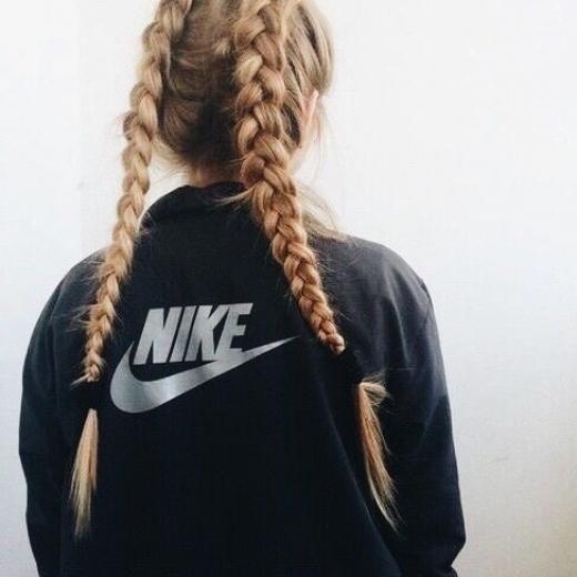 датская коса