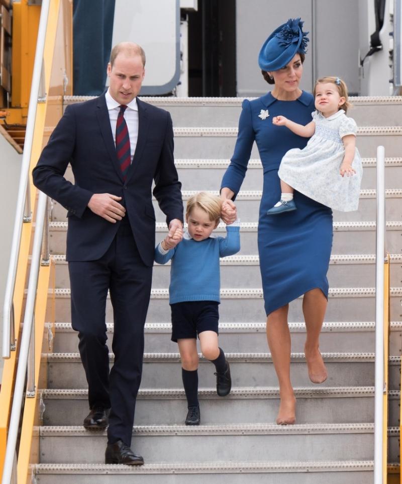 королевская семья великобритании запреты