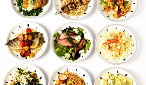 как перейти на правильное питание