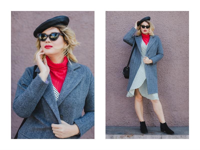 Плюс-сайз модель и участница проекта Модель XL Ольга Евса рассказывает о том, как научиться наслаждаться жизнью и полюбить себя.