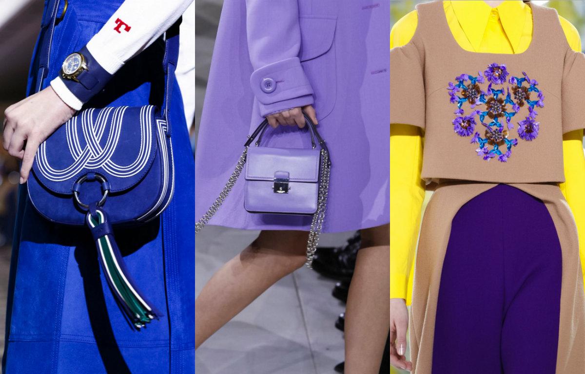 Бог в мелочах: детали New York Fashion Week