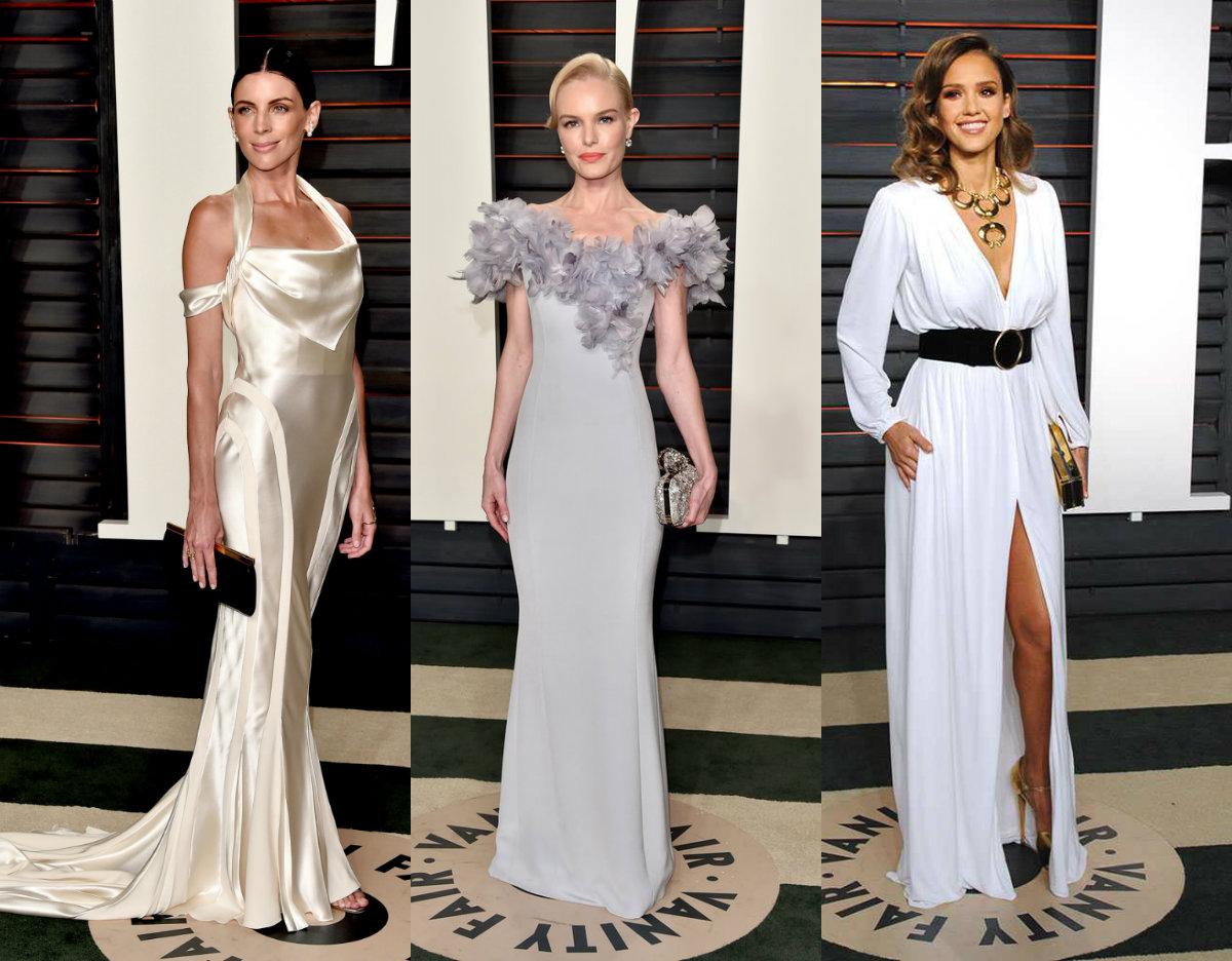 74664ea0f6b After-party «Оскар-2016»  лучшие наряды звезд на вечеринке Vanity Fair !