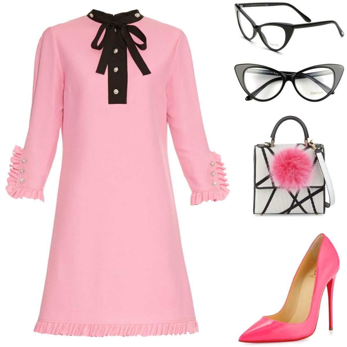Как одеться на 8 марта: 11 весенних образов