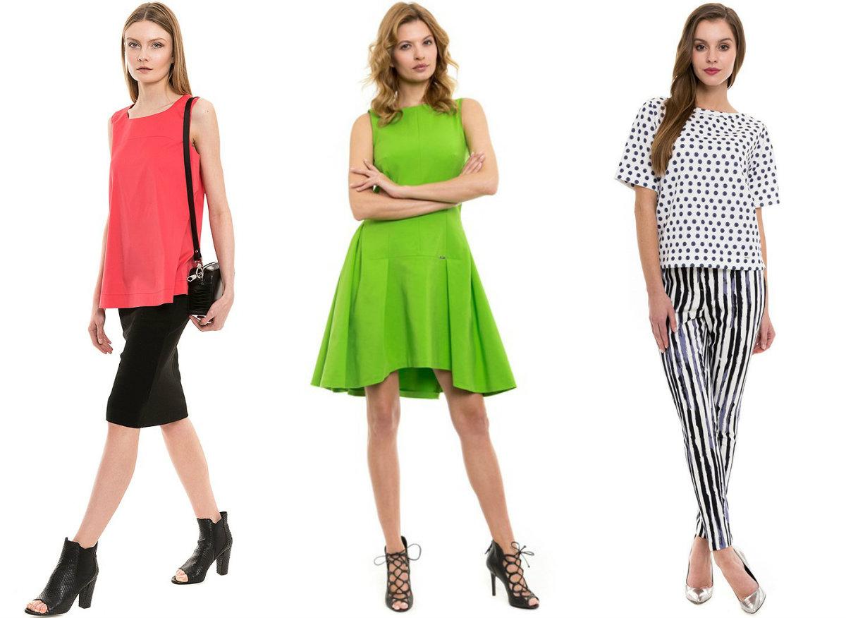 Весна преображений: как создать смелый образ в новом стиле и выиграть сертификат на покупку одежды