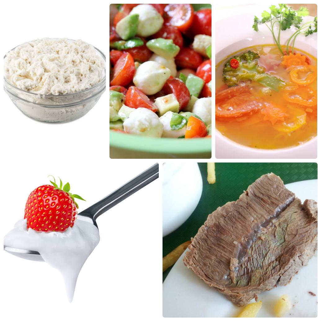 диета на 14 дней меню правильное похудение