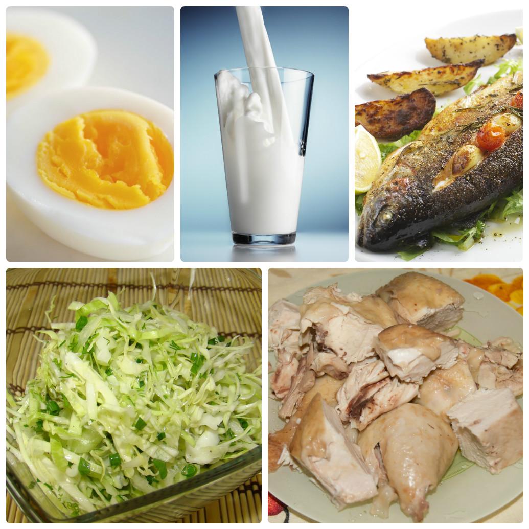 Диета на 10 дней курица и салат щетка отзывы