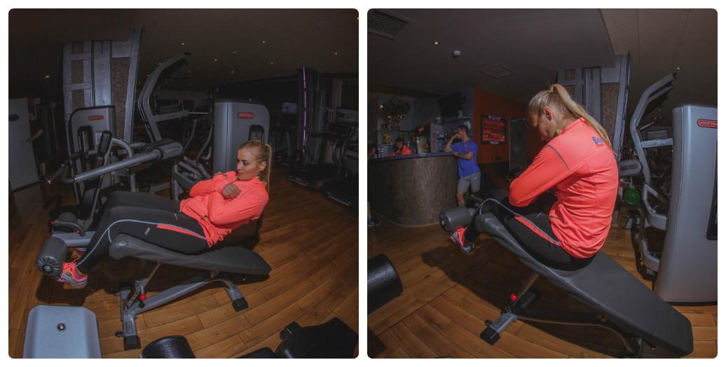 как заниматься в зале чтобы похудеть видео