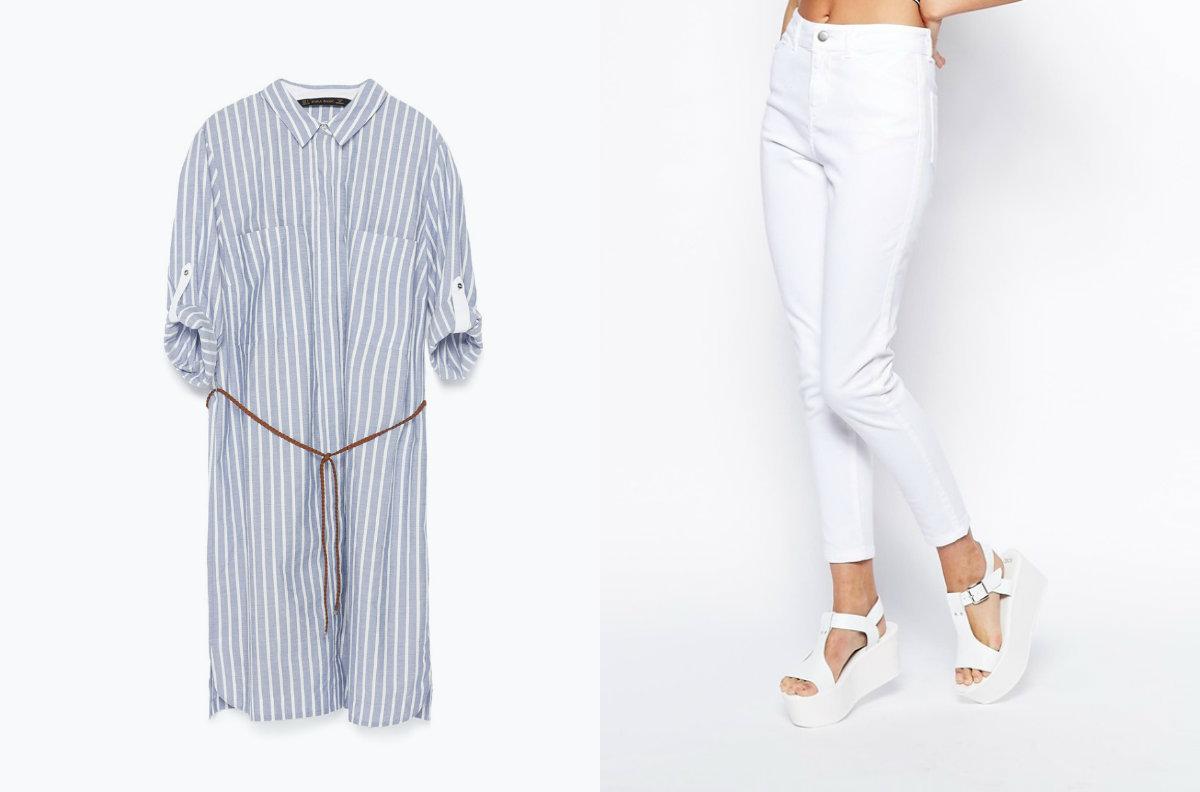 Платья рубашки заказать