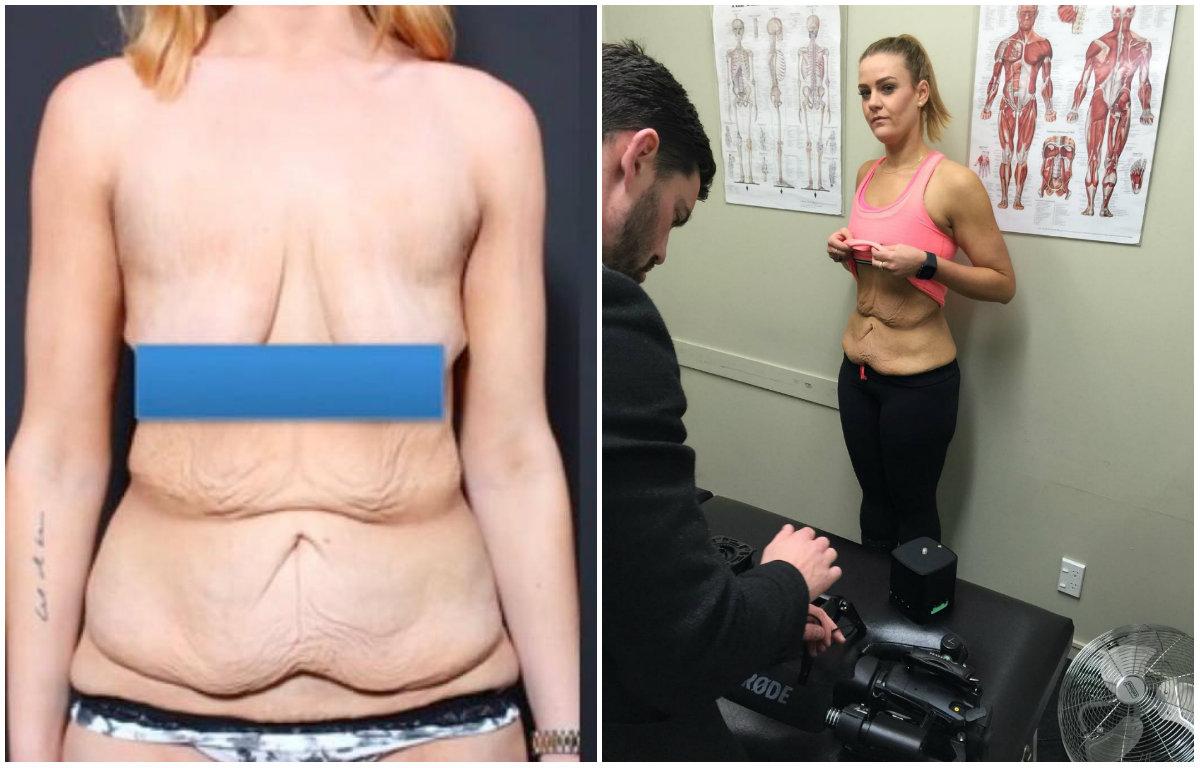 как похудеть и подтянуть тело за месяц