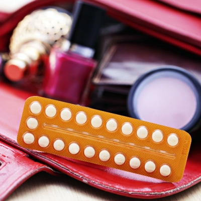 Какие противозачаточные таблетки 4 фотография