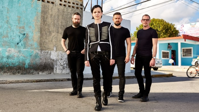 """The Cranberries """"In the End"""