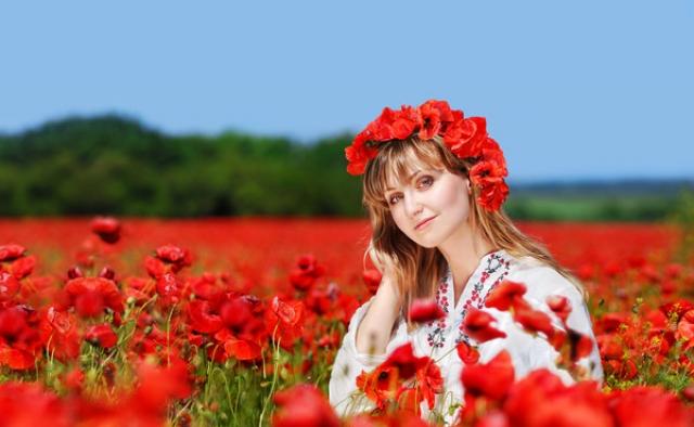 поздравления с днем украины в стихах
