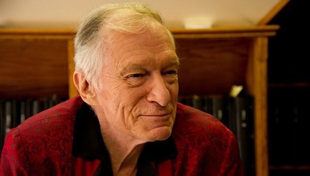 ВСША похоронили основоположника Playboy Хью Хефнера