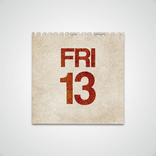 что нельзя делать в пятницу 13
