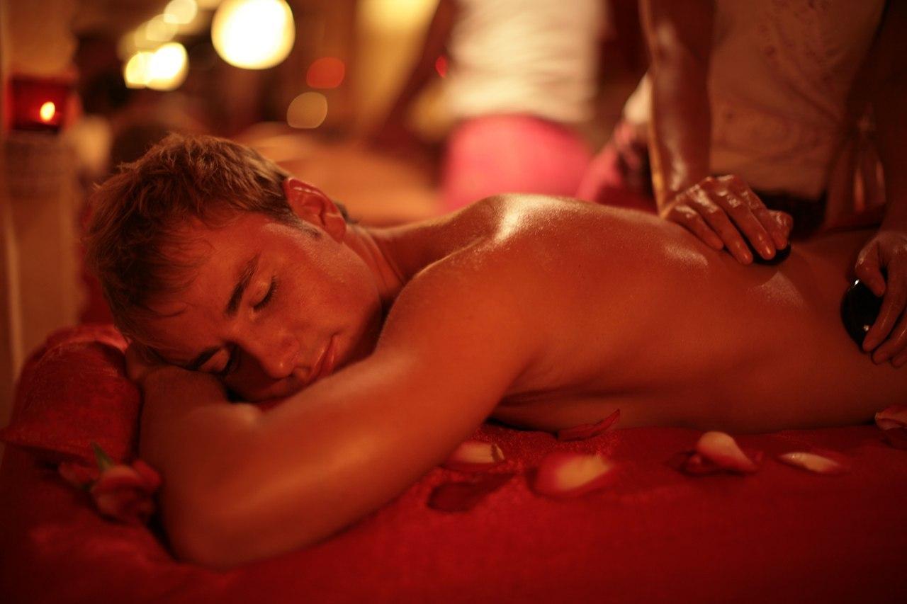 Секс массаж техника 19 фотография