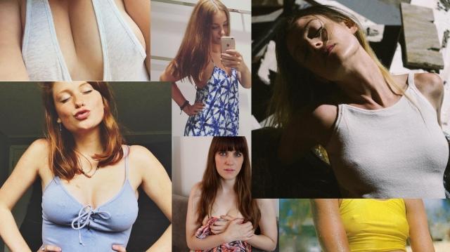 No Bra, No Problem: почему девушки отказываются от бюстгальтеров