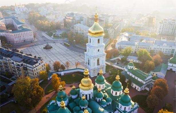 Когда День Киева 2017: информация про День рождения Киева