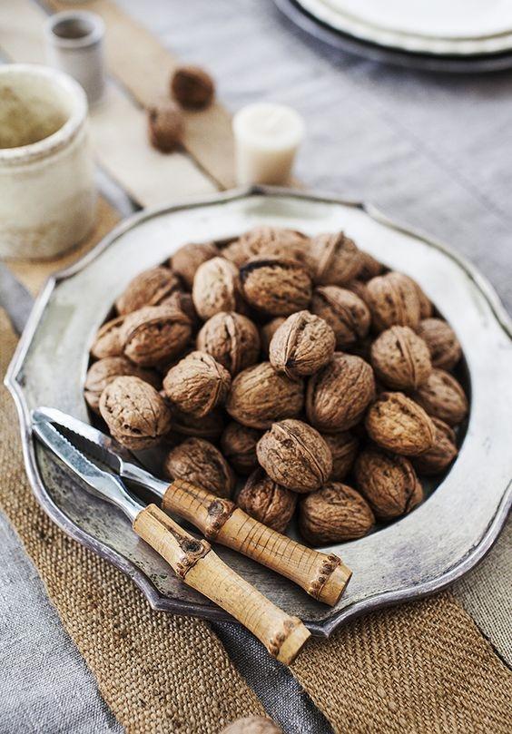 Грецкий орех перед сексом хорошо принимать