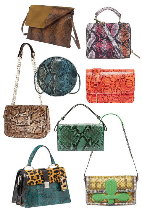 модные сумки 2016  женские